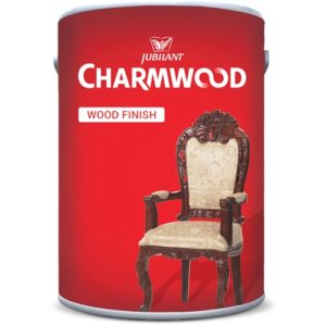 CHARMWOOD PU Alkyd Finish – Woody FROM JUBILANT