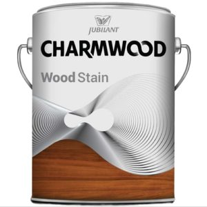 CHARMWOOD WOOD STAINS FROM JUBILANT