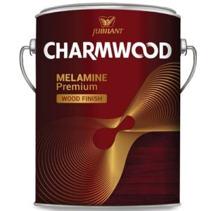 Charmwood Melamine Premium Non-Yellowing Finish