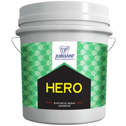 Jubilant Hero Synthetic Resin Adhesive
