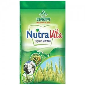 NutraVita Organic Fertilizer from Jubilant
