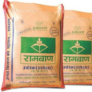Ramban Single Super Phosphate (SSP) fertilizer