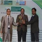 Winner of 15th Annual Greentech Environment Award 2014 GOLD AWARD 1