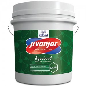 Jivanjor Aquabond - Heat & Water Proof Adhesive