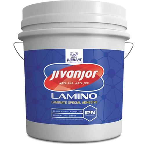 Jivanjor Lamino Adhesive for SuperFast Bonding