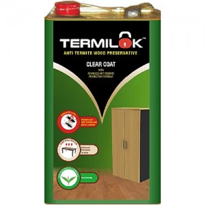 Termilok Wood Preservative from Jubilant
