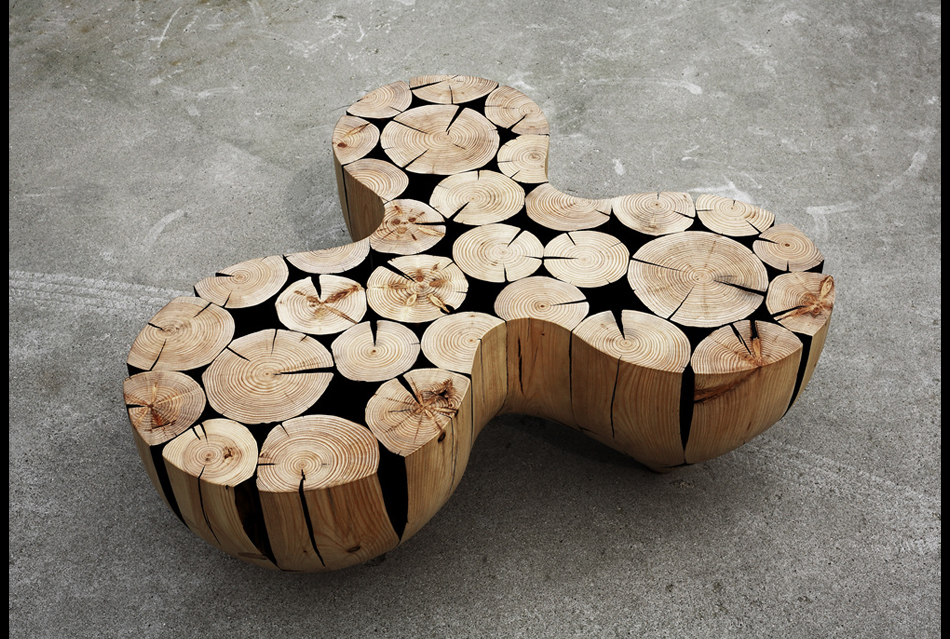 Tree Trunks to Stunning Wood Sculptures By Lee Jae Hyo 8