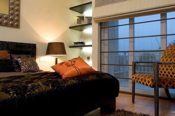 A Bed Room Design by GC Design Studio