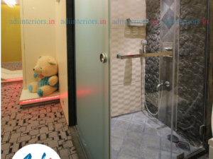 Design of a Bath Room by Ajay Design Interiors