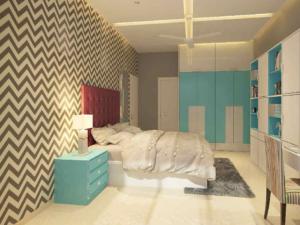 Design of a Kids Room