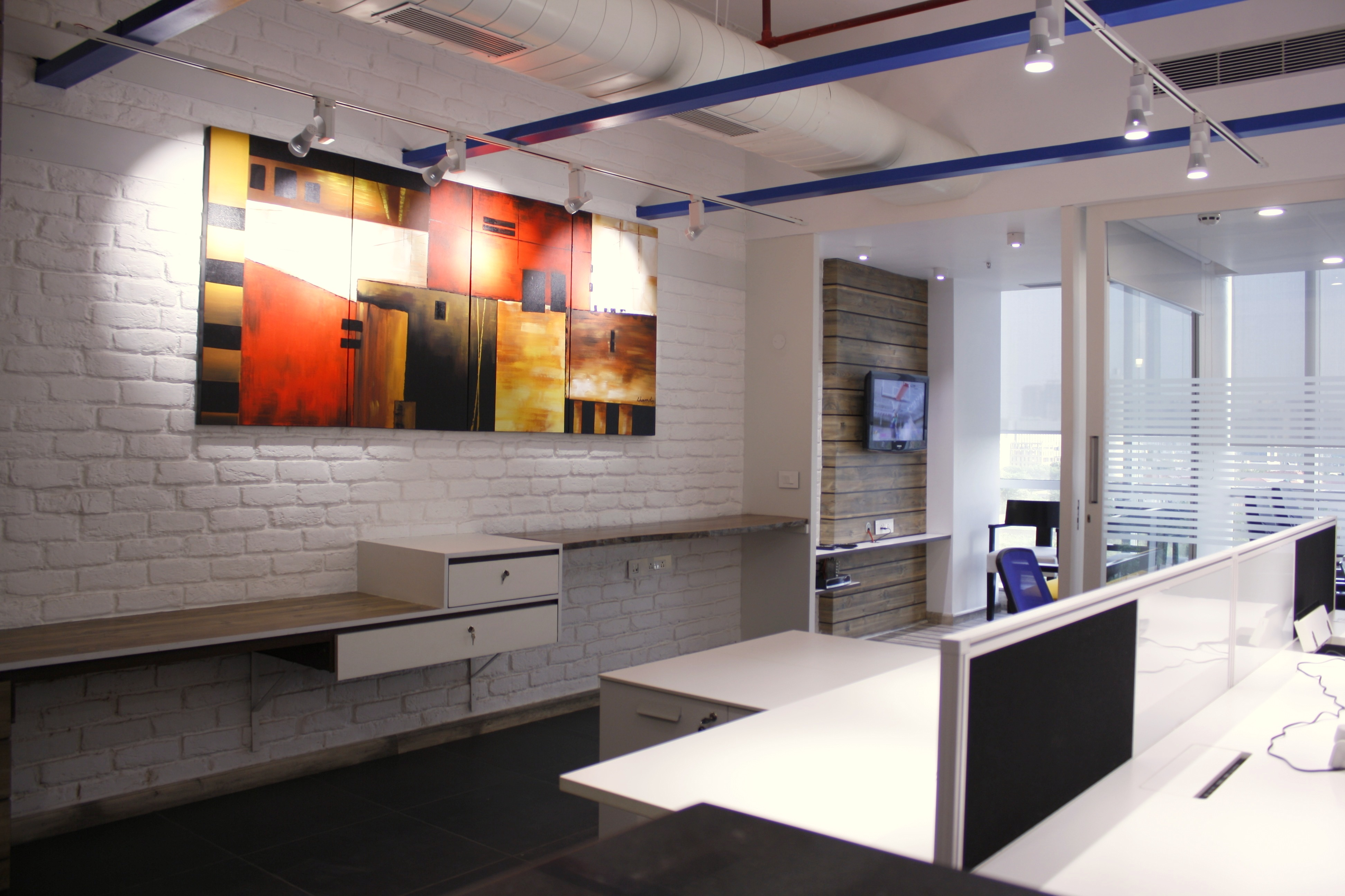 beautiful office designs. Design Of A Beautiful Office By Stonehenge Designs K