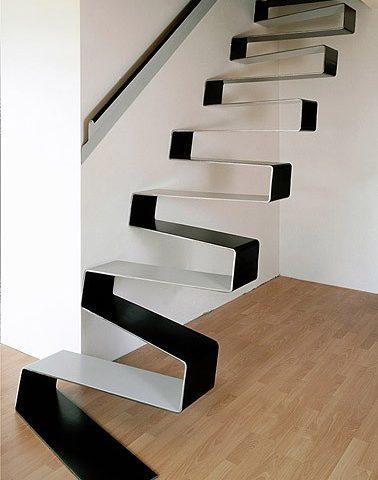 Rippling Ribon Staircase 3 (2)