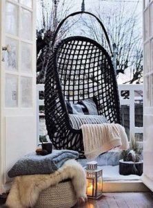 Winter Outdoor Styling-A Complete Makeover-Accessories