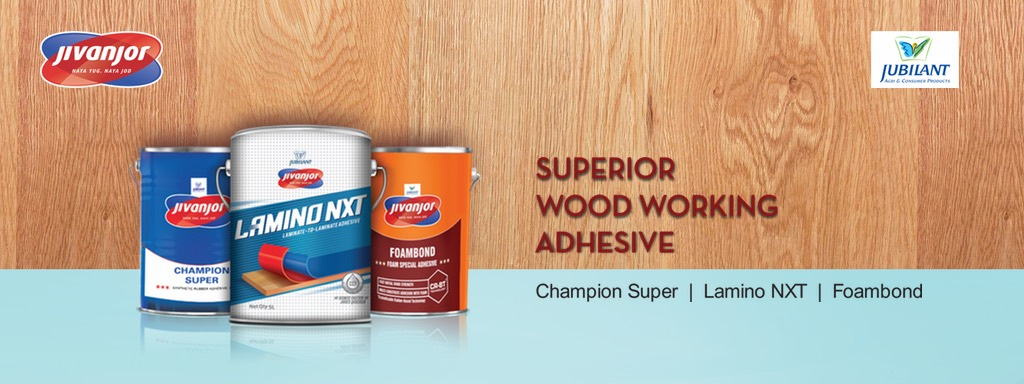 Superior Wood Working Adhesive