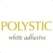 Polystic White Adhesive